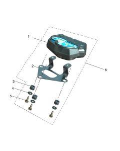 ST125 (15) Speedometer