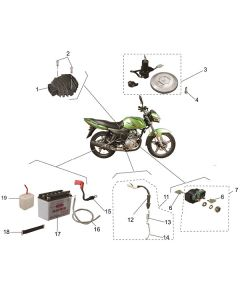 ST125 (19-1) Electical 1/2