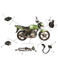 ST125 (19-2) Electical 2/2