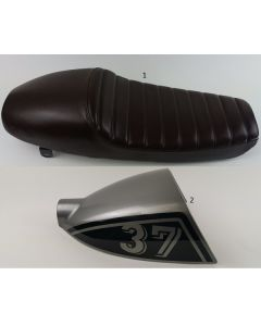 Sinnis Bomber 125 (C20) Seat