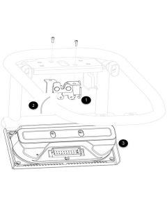 NIU UQI GT (F11) FOC Controller