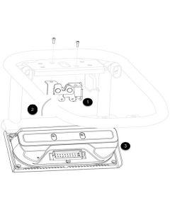 NIU UQI Series (F11) FOC Controller