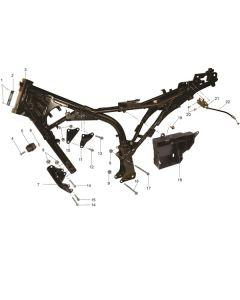 SP125 (01) Frame