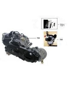 Sinnis Flair 50 (F27) Engine