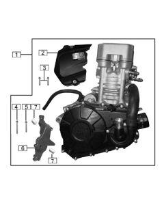 Terrain 380 (Z01) Engine
