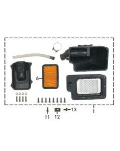 Sinnis RSX 125 (Z23) Air Box
