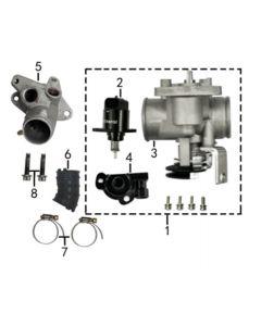 Sinnis RSX 125 (Z24) Throttle Body