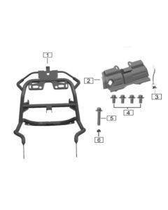 Terrain 380 (Z06) Headlamp Bracket